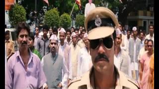 Singham - Bomb Scare