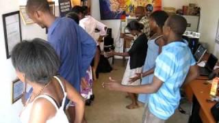 Bread & Butter - AIESEC Uganda Roll Call