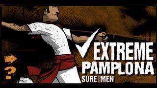 Extreme Pamplona - Loquendo