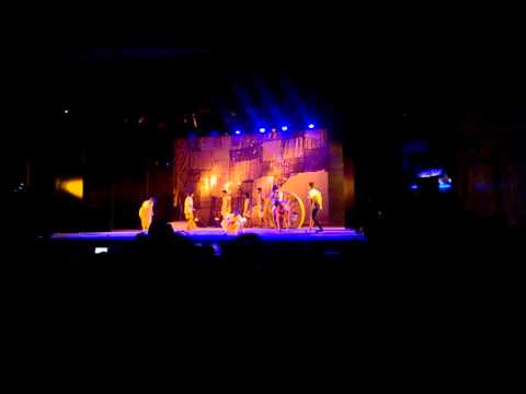THALWA - Theatrical Drama 2016