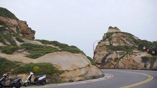 駱駝峰稜線步道