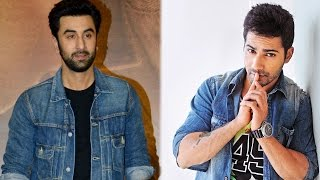 Ranbir Kapoor Not Keen On Social Media | Space Star Named After Varun Dhawan