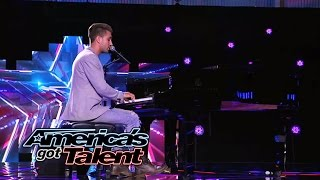 Justin Rhodes: Singer Gets Emotional With