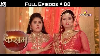 Kasam - 6th July 2016 - कसम - Full Episode HD