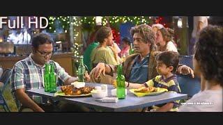 Baaghi [ Sunil Grover amazing comedy scene ] full HD