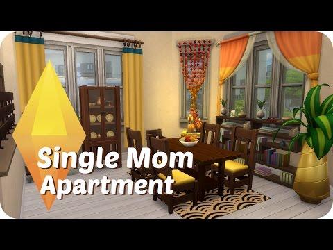 Xxx Mp4 Sims 4 Speed Build Single Mom Apartment 3gp Sex