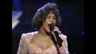 Whitney Houston 'Greatest Love of All' (LIVE)