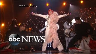 Grammys 2016   Best Moments of the Night