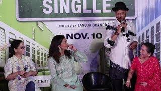 Irrfan Khans Funny Moments At Qarib Qarib Singlle Trailer Launch