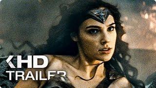 BATMAN V SUPERMAN Official Trailer #4 (2016) DC