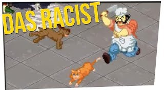 Video Game Shut Down; Has ALL the Chinese Stereotypes