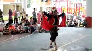Kuda Kepang Singapura - MTTT & PAMG FULL