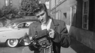 Elvis Presley I'm Coming Home.
