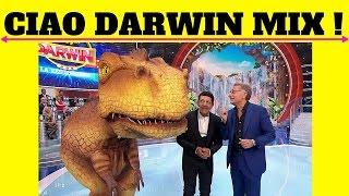 CIAO DARWIN 7 - MIX BONOLIS !!!