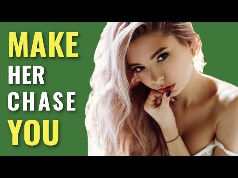 10 Body Language Tricks to Make Her Chase You How to Attract Girls Without Talking to Them