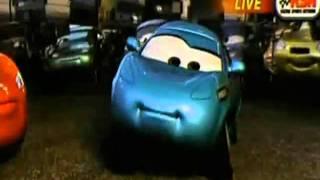 Saper Cambiare (dal film Cars)