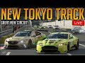 Download Video Download Gran Turismo Sport: New Tokyo Circuit! (New Weekly Races Live) 3GP MP4 FLV