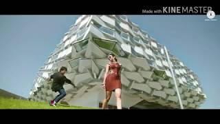 CHAMAK CHALO-RAM CHARAN TEJA-NAGPURI DUBBED SONG