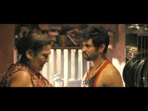 David Tamil Movie Scenes | Vikram forces his Mom | Jiiva | John Vijay | Tabu | Nassar
