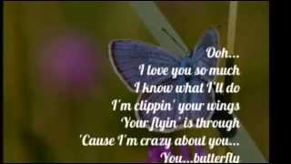 ANDY WILLIAMS - BUTTERFLY