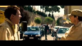 American actors speaking Italian
