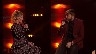 America's Got Talent 2017 Evie Clair & Chase  Special Performance Finale Full Clip S12E24