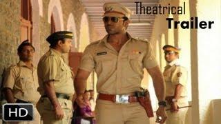 Thoofan (Zanjeer) Official Theatrical Trailer - Ram Charan, Priyanka Chopra, Prakash Raj, Srihari
