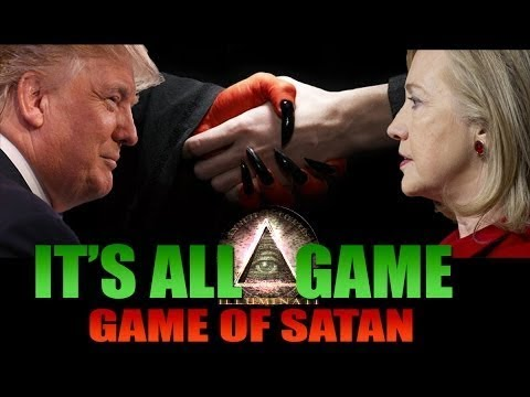This is The End Game Trump is part of their Plan Storm is Coming 2019 2020