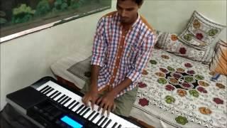 Yad lagla [SAIRAT] -- keyboard cover-- Rohit Shrangare