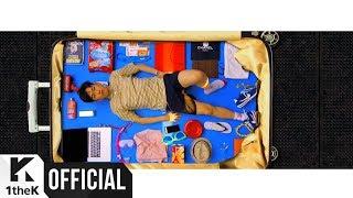 [MV]Crush(크러쉬) _ Outside (Feat. Beenzino)