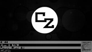 Albamo & BAZO - Dinosaurio | Cacktalez