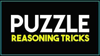 Puzzle Test Reasoning Tricks 2016 For  IBPS & SBI PO Exam || Part-2 || Kartik Anand