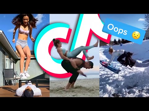 TIK TOK FAILS that made me fall off my chair 🤣🤣