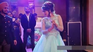 Nai Jaana | Beautiful performance by Bride | Speedy Records | Latest Punjabi Song 2017