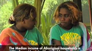 Poverty in the Aboriginal Community