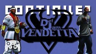 Def Jam Vendetta (GCN) - Continue?