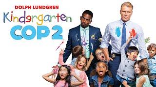 Kindergarten Cop 2 - Trailer - Own it on DVD