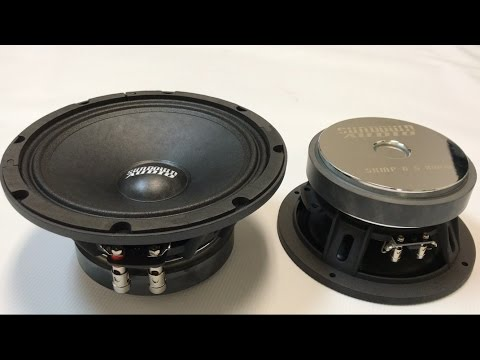 2017 SUNDOWN SXMP PRO AUDIO LINE UNBOXING / TOUR