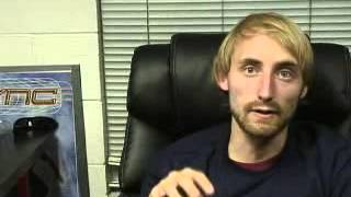 Mega64 Podcast 7/1/08 (Faircast 2008)