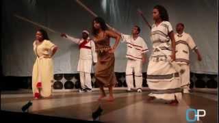 Oromiya's Return: Oromo Cultural Dance