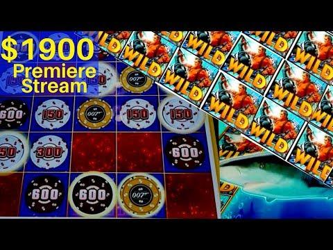 Xxx Mp4 1900 🔴PREMIERE STREAM Loteria Lock It Link Kronos NEW James Bond Lighting Link MORE 3gp Sex