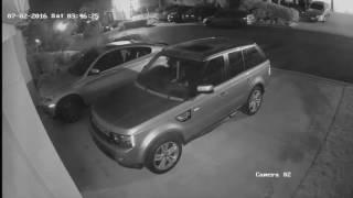 BMW Stolen Key Signal Clone