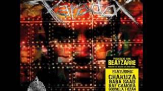 Nazar Ft. Godsilla - Silla Mit Dem Killa