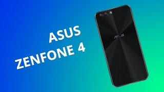Zenfone 4 [Análise Completa / Review]