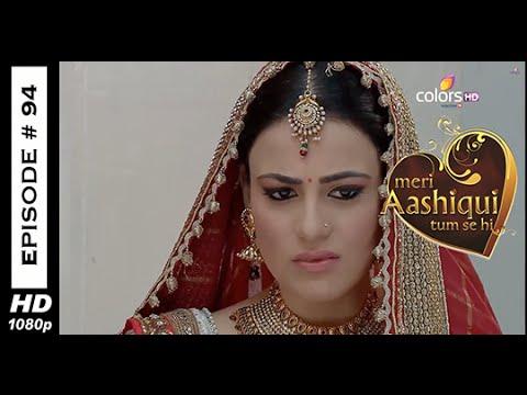 Meri Aashiqui Tum Se Hi - मेरी आशिकी तुम से ही - 31st October 2014 - Full Episode (HD)