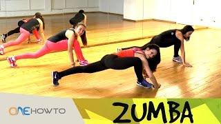 Zumba Workout - Stretching