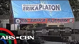 TV Patrol: Manila South Cemetery, ipinagbabawal na rin ang 'epalitiko'