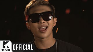 [MV] Rap Monster(랩몬스터) _ Fantastic (Feat. Mandy Ventrice)