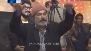 Sindh TV Dance Performance  BY Raja memon -HQ -SindhTVHD