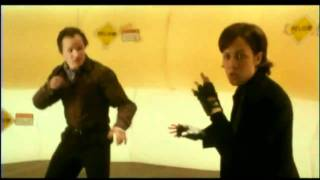 Enter The Eagles - Shannon Lee vs Karloff.avi